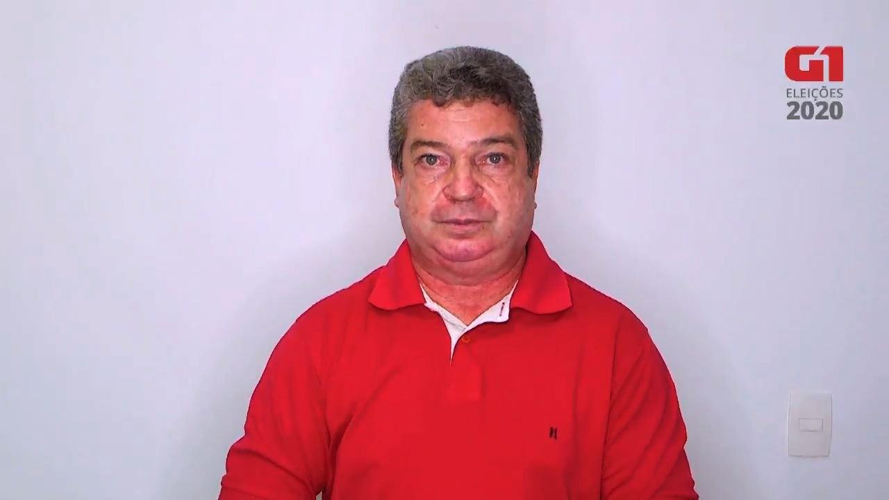 Ricardo Barbosa (PT) apresenta propostas para a Saúde
