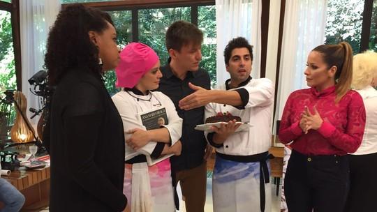 Gabriel Louchard revela desejo depois de vencer 'Super Chef 2017': 'Ser pai em breve'