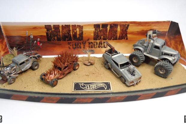 Set Mad Max (Foto: Reprodução/Itamar Custom)