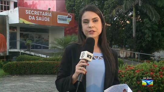 Dia D de vacinação contra a gripe é realizada no Maranhão