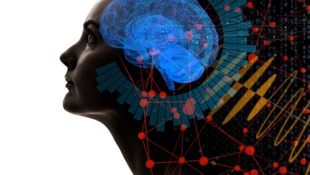 Futuro ; tecnologia ; inovação ; revolução digital ; transformação ; cérebro ; neurociência ;  (Foto: Thinkstock)