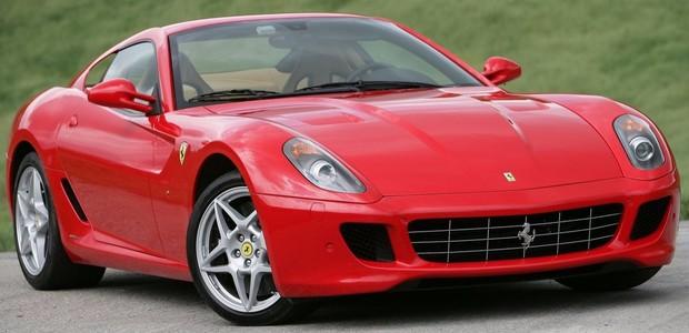 Ferrari Fiorano (Foto: Divulgação)