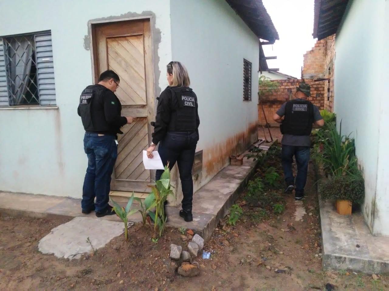 Operação Modelo cumpre mais de 50 mandados judiciais em sete municípios do PA - Notícias - Plantão Diário