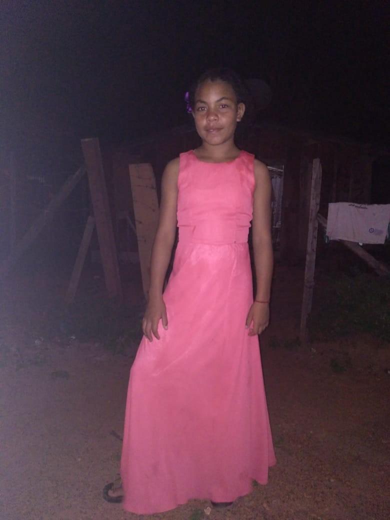 Mãe lamenta morte de menina de 11 anos atingida por raio: 'sonhos interrompidos' - Notícias - Plantão Diário