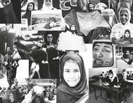 As mulheres afegãs têm o protagonismo na luta contra o retrocesso