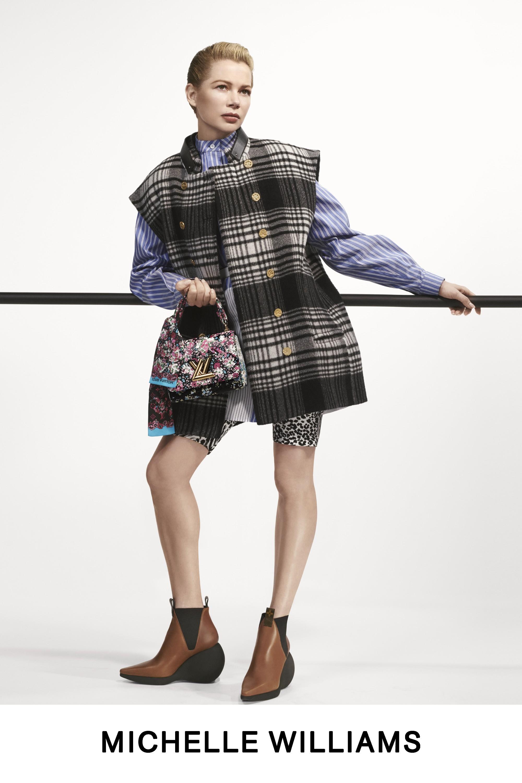 Pre-fall Louis Vuitton (Foto: Divulgação)