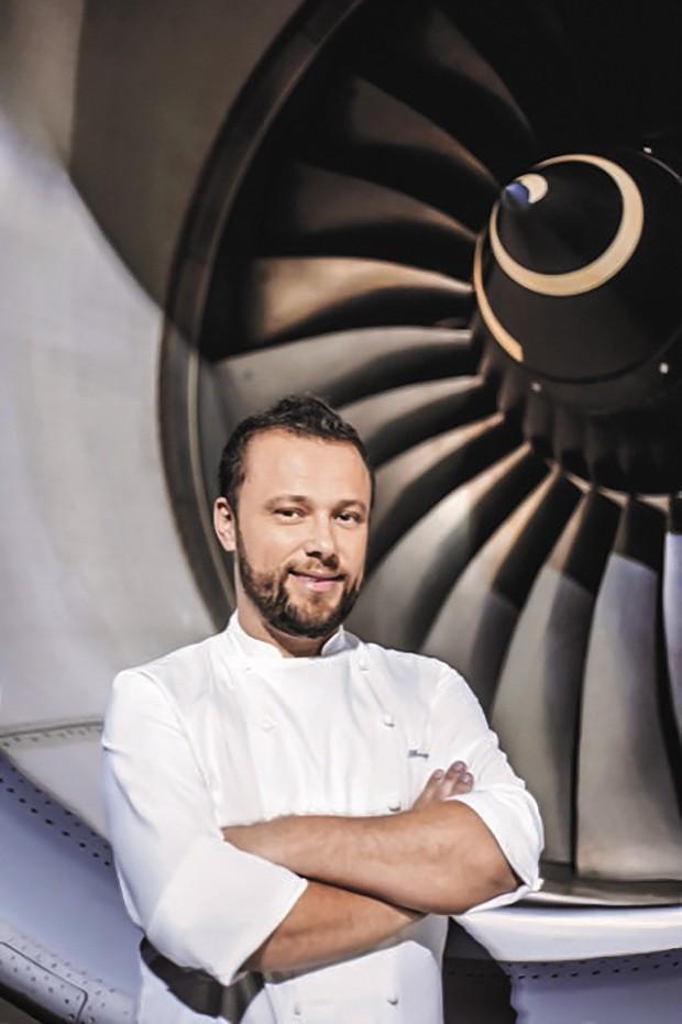 Chef Thomas Troisgros (Foto: Divulgação)