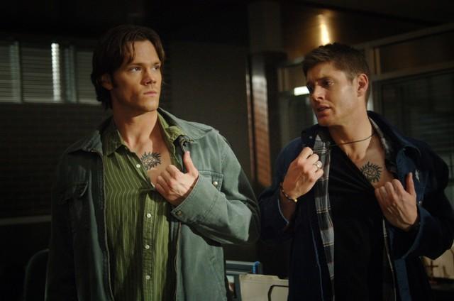 'Supernatural' (Foto: Reprodução da internet)