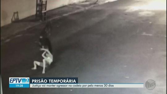 Justiça decreta prisão temporária de suspeito de agredir e estuprar catadora de sucata em Serrana, SP