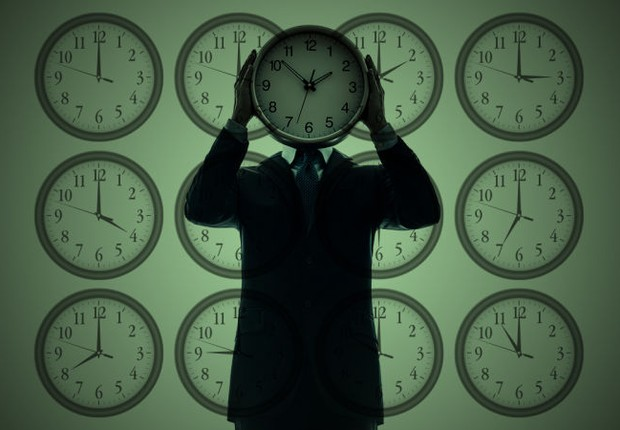 Carreira ; produtividade ; gestão de tempo ; saber usar seu tempo ; controlar o tempo ; de olho no relógio ;  (Foto: Thinkstock)