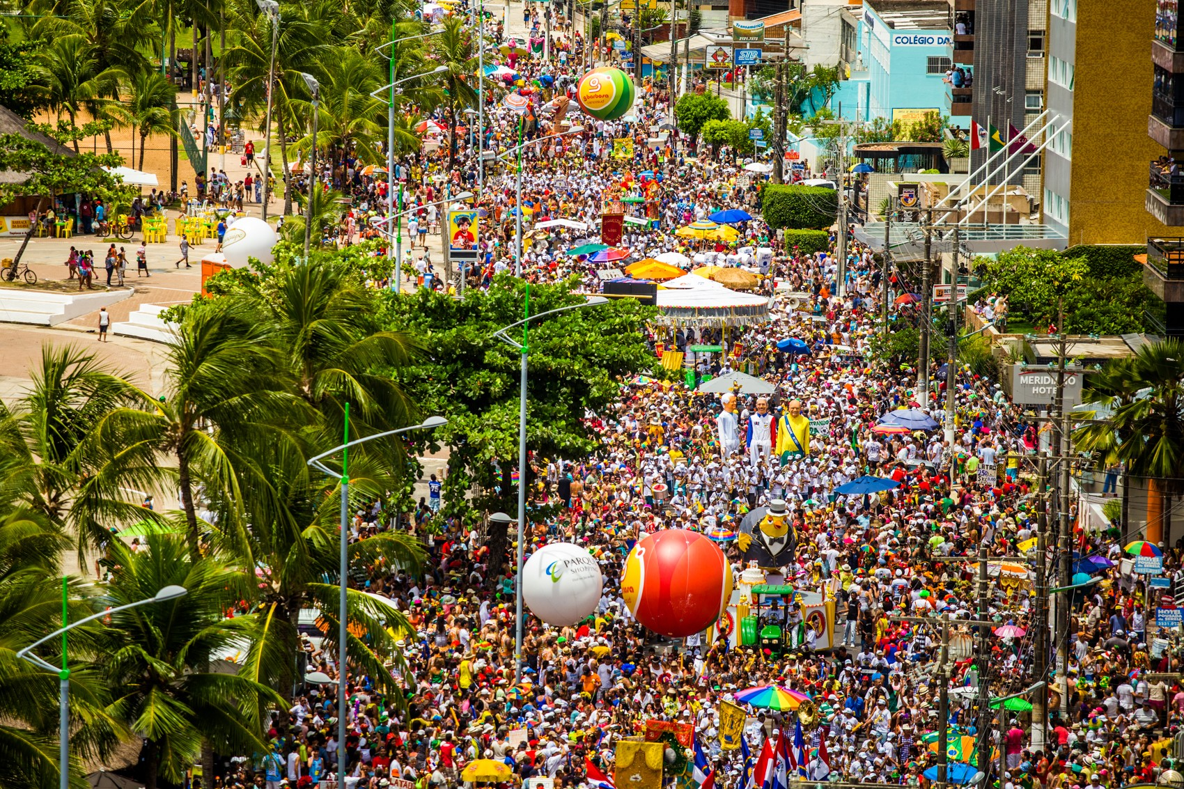 Secretaria da Cultura de AL divulga apoio financeiro para 25 blocos de carnaval