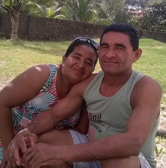 Marido e mulher morrem de Covid-19 no mesmo dia no RN; 'É muita tristeza', diz filha
