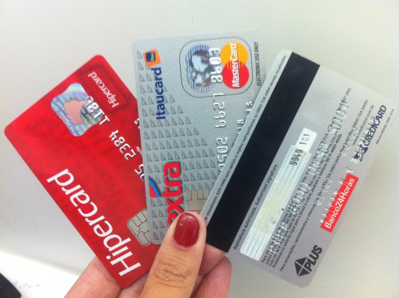 Amapá tem maior média do país de inadimplentes com cartão de crédito, diz estudo