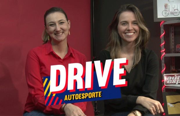 Drive Autoesporte (Foto: Autoesporte)