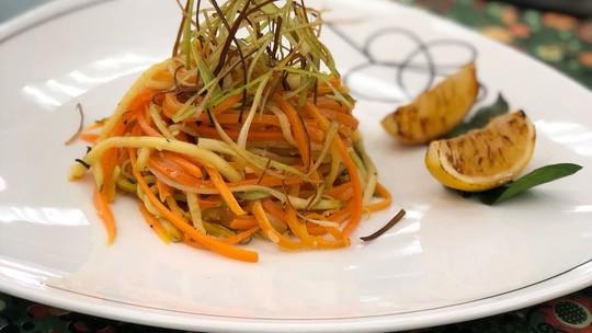 Segunda sem carne: aprenda a fazer pratos vegetarianos