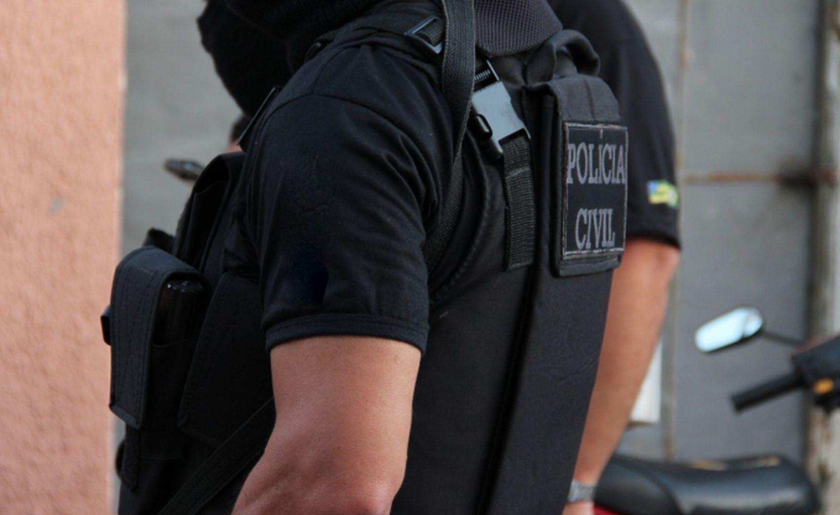Suspeito de chefiar grupo de roubo a motocicletas no interior do estado é preso em Aracaju