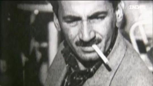 Um olhar sobre Jorge Amado e sua biografia