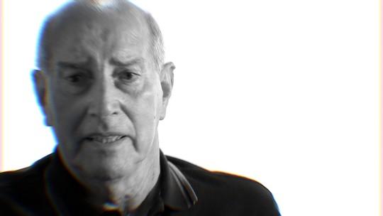 Jogos para Sempre: Gerson relembra final da Copa de 70 e vai às lágrimas