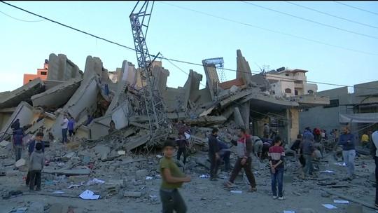 Guga Chacra: Ataques do Hamas a Israel são os mais violentos dos últimos anos