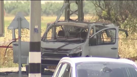 Forças de Israel matam um dos comandantes do Hamas