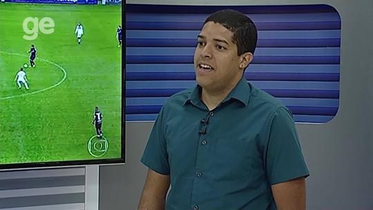 Torcedor GE fala sobre o que muda no futebol com o sinal digital