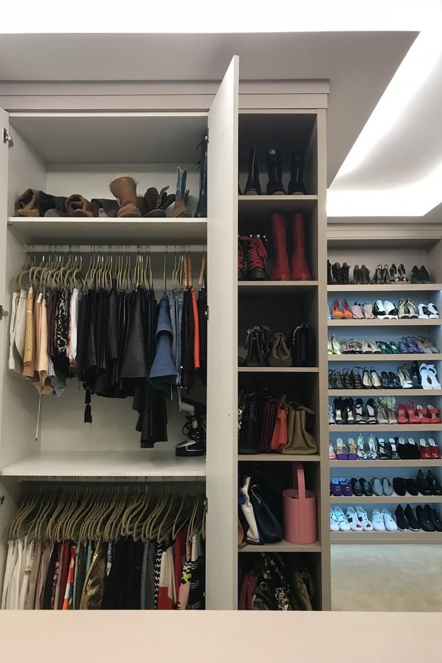 Closet Mariah Bernardes (Foto: Reprodução)