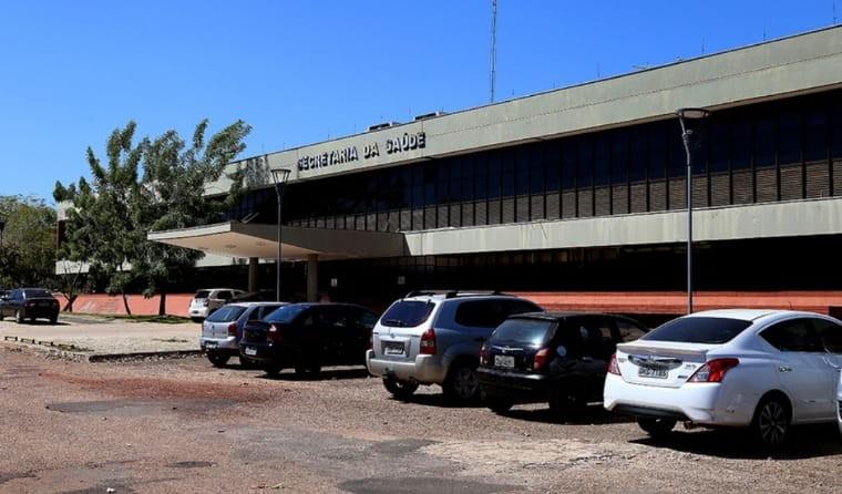 Secretaria de Saúde do Tocantins é comandada por substituto durante férias de Edgar Tolini
