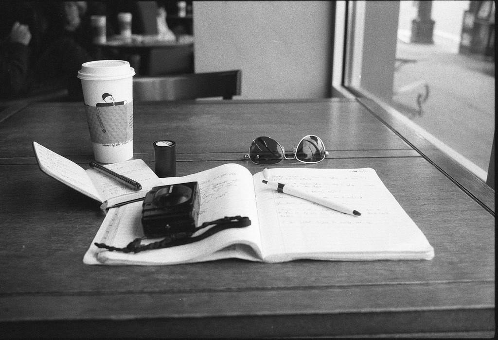 A ciência mostra: escrever seus objetivos pode ajudar a alcançá ...