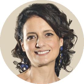 Denise Fraga (Foto: Caue Moreno / Editora Globo)