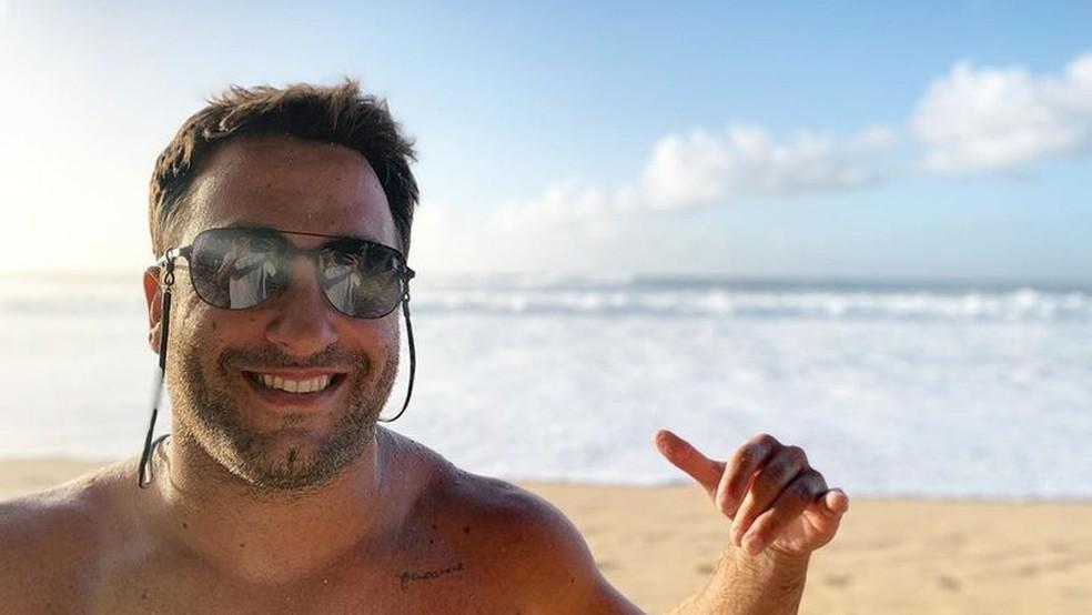 Surfista que provocou acidente que matou sargento da Marinha é liberado após audiência de custódia no Rio