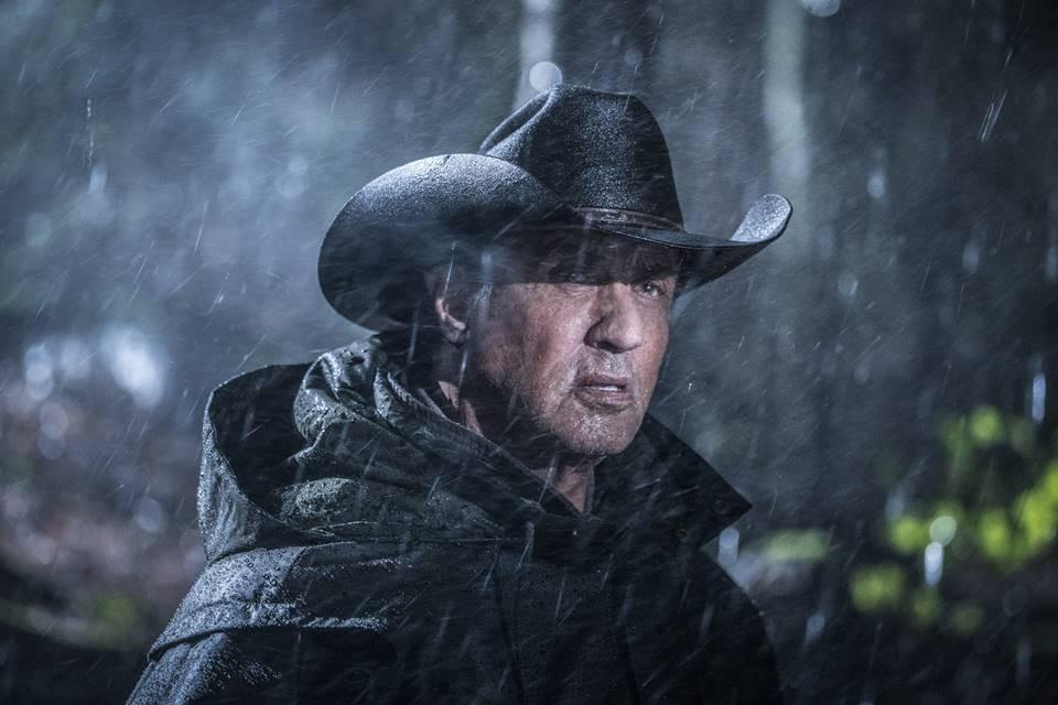 Quinto filme da franquia 'Rambo' estreia nos cinemas de Boa Vista - Notícias - Plantão Diário