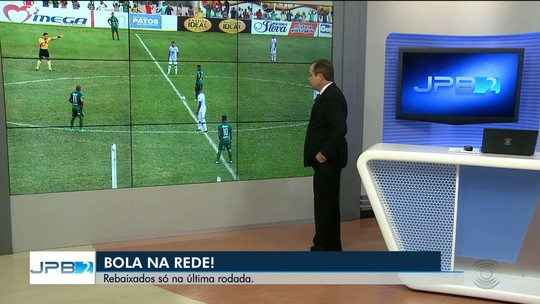 Resumão da rodada #9: cobrança em Patos, Botafogo-PB classificado e emoção de sobra no clássico