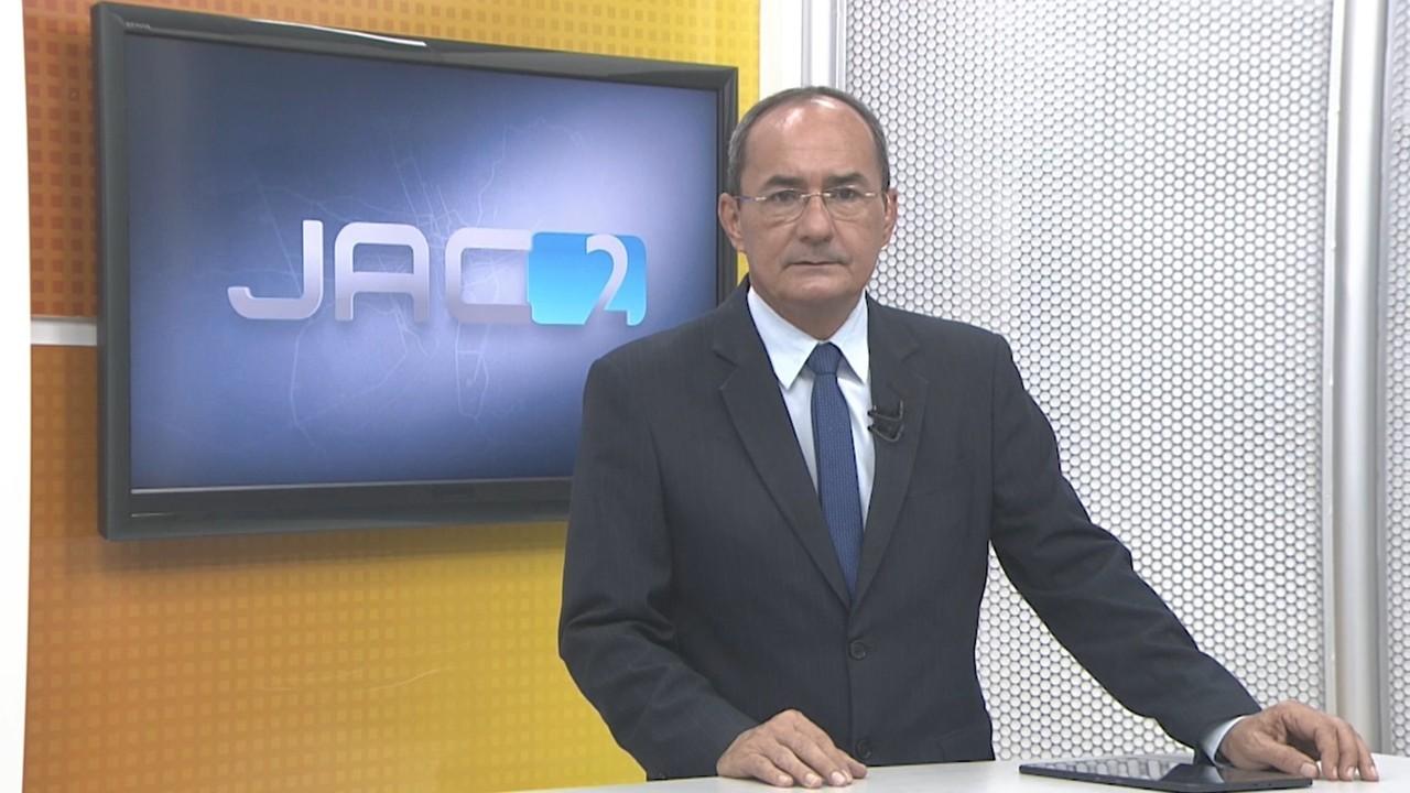 Veja a íntegra do JAC 2 desta sexta-feira (9)