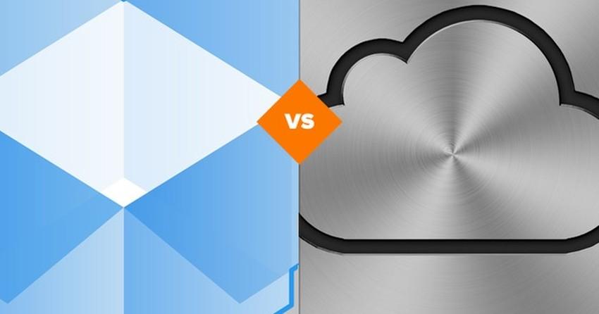 Dropbox ou iCloud: veja o comparativo dos serviços de armazenamento em nuvem