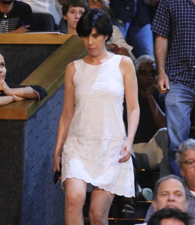 Maria Clara Gueiros (Foto: Daniel Pinheiro/AgNews)