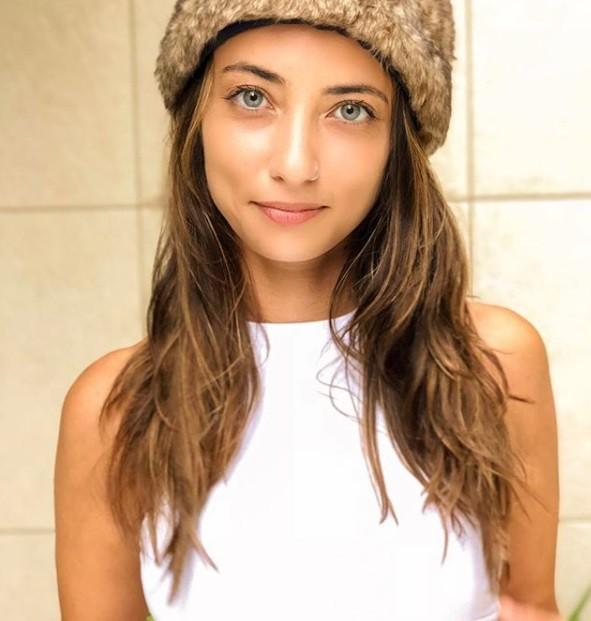Julia Oristanio  (Foto: Reprodução / Instagram)