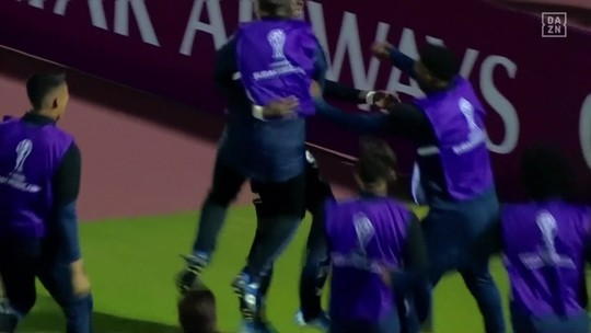 Independiente Del Valle 2 x 2 Corinthians: vídeo dos melhores momentos