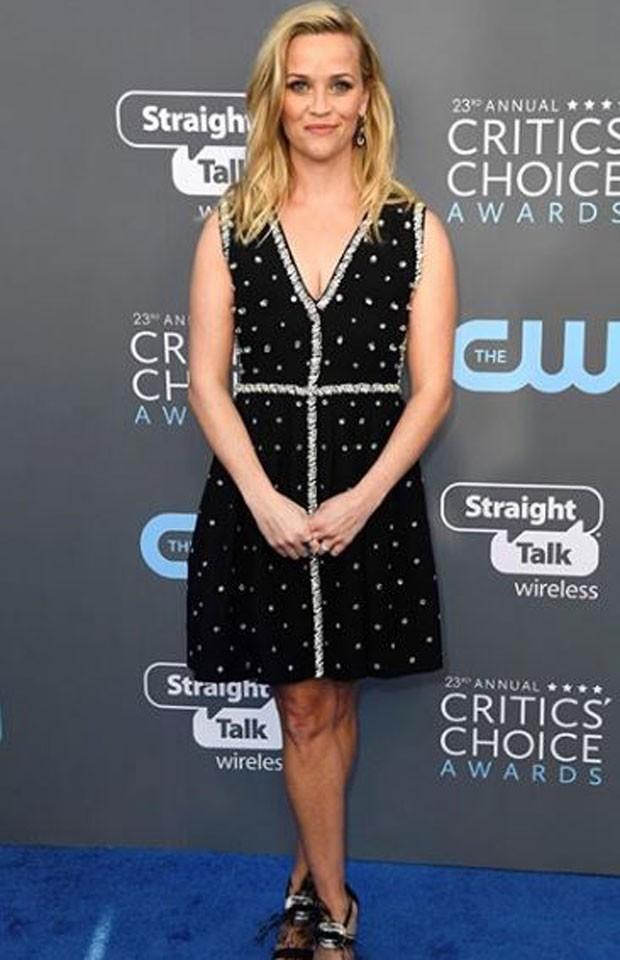 Reese Witherspoon (Foto: Reprodução/Instagram)