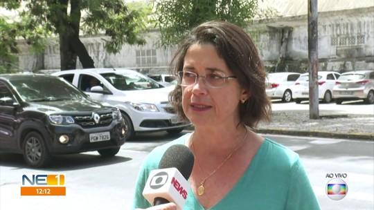 Empresas de transporte por aplicativo são convocadas para fazer o credenciamento no Recife