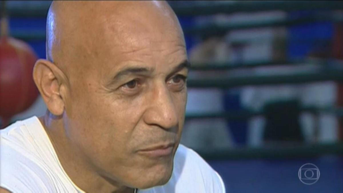 Morre, aos 74 anos, o ex-boxeador Miguel de Oliveira