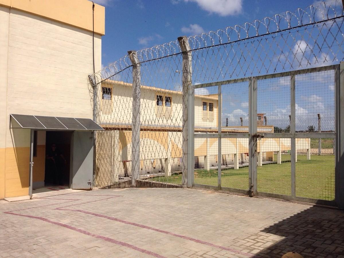 Detentos do Presídio de Segurança Máxima de Alagoas fazem greve de fome