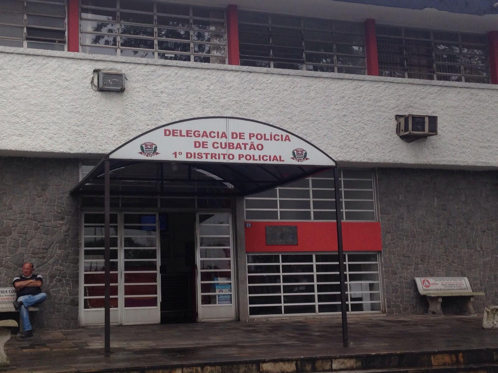 Operação tem perseguição e termina com suspeito morto em Cubatão, SP - Notícias - Plantão Diário