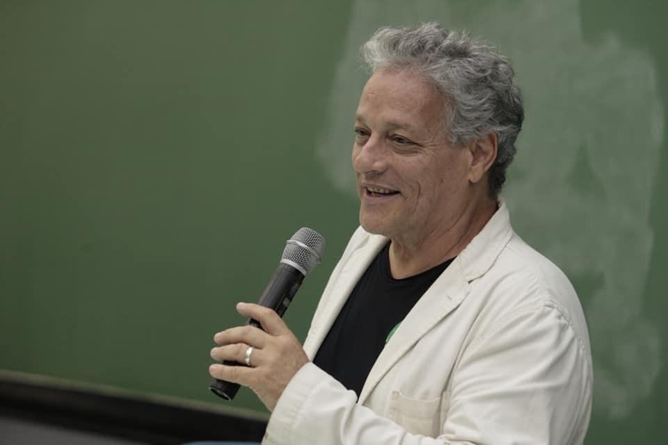 João Goulart Filho, candidato à Presidência da República pelo Partido Pátria Livre (PPL) (Foto: Divulgação)