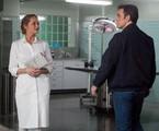 Melissa Leo e Matt Dillon em cena | Divulgação