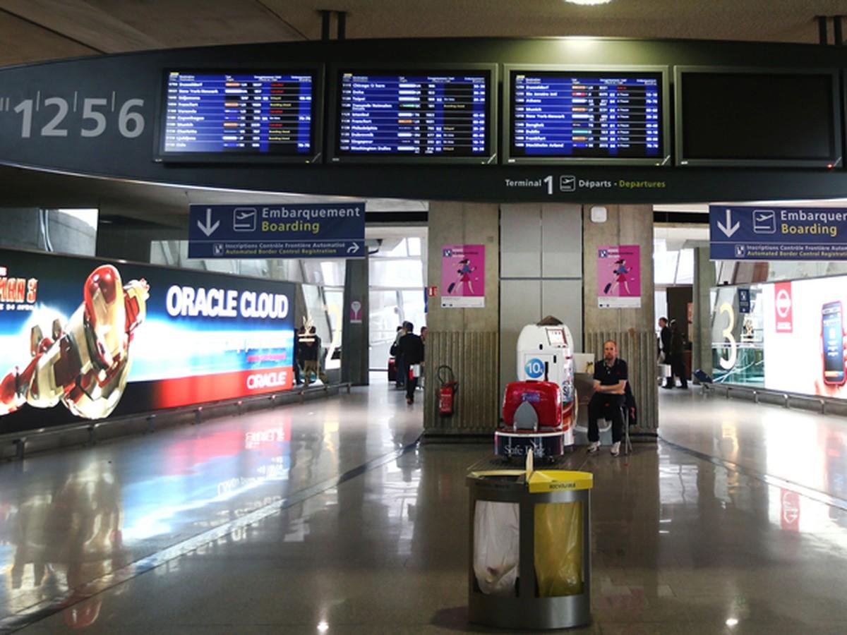 Fortaleza terá voos internacionais diretos para 11 cidades do mundo em 2018    Ceará   G1 8bff22f17d