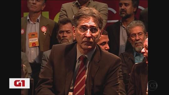 G1 no MG1: Ex-governador Fernando Pimentel vira réu em outra ação penal
