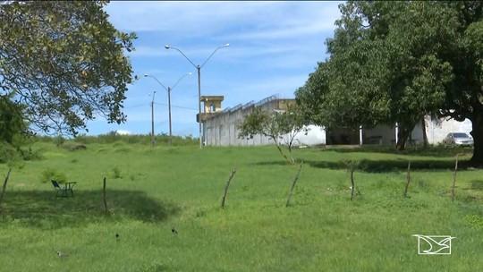 20 detentos fogem de unidade prisional em Bacabal