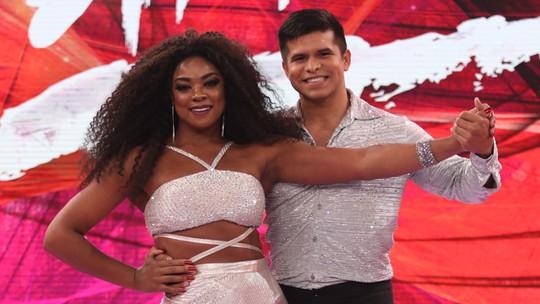 'Dança dos Famosos 2017': Adriane Galisteu e Cris Vianna comentam retorno à competição