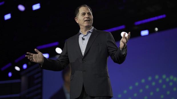 Michael Dell, fundador e CEO da Dell (Foto: Divugação)