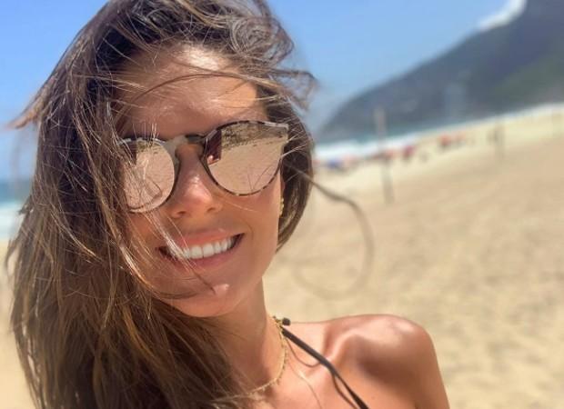 Daniela Sarahyba (Foto: Reprodução Instagram)